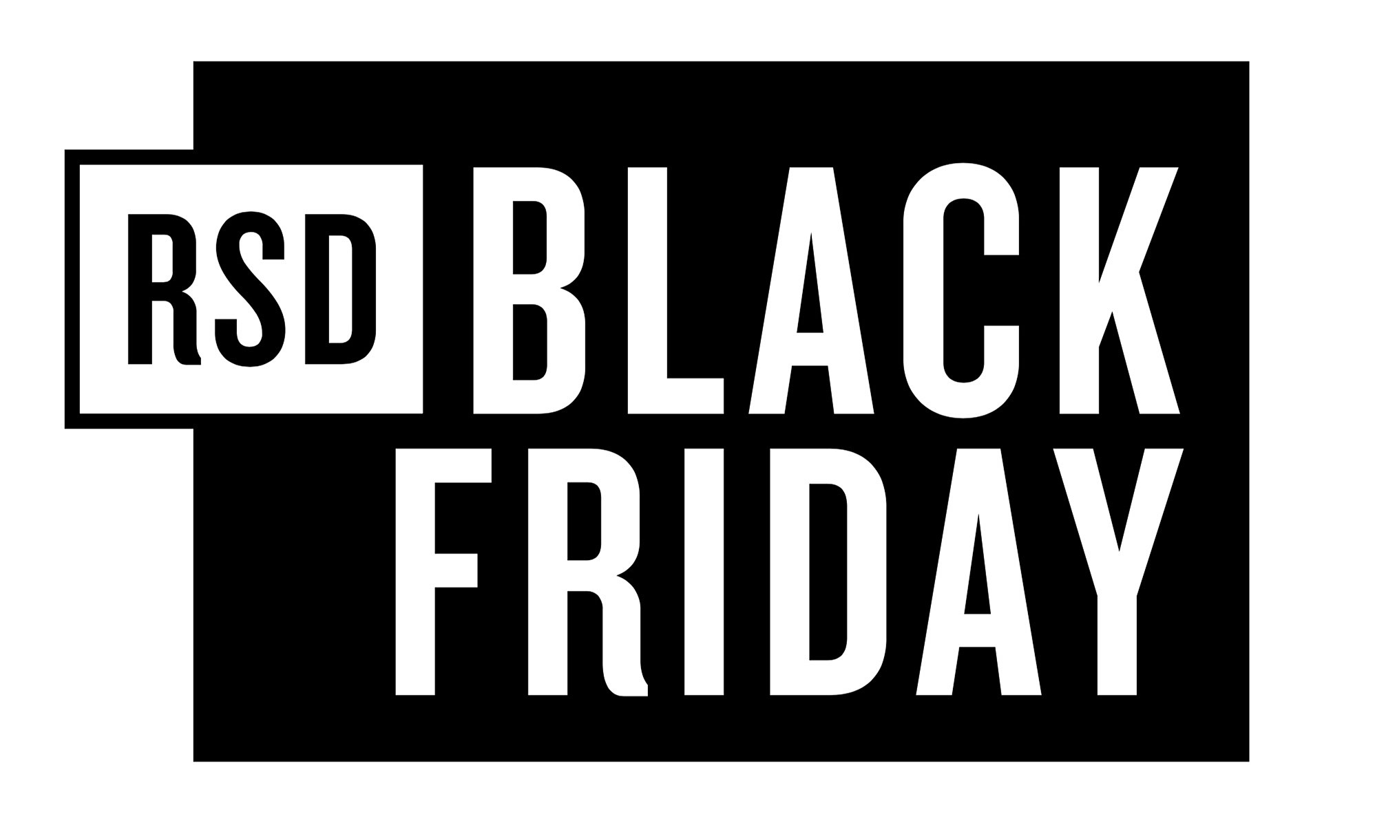 Record Store Day Announces 2020 Rsd Black Friday Titles
