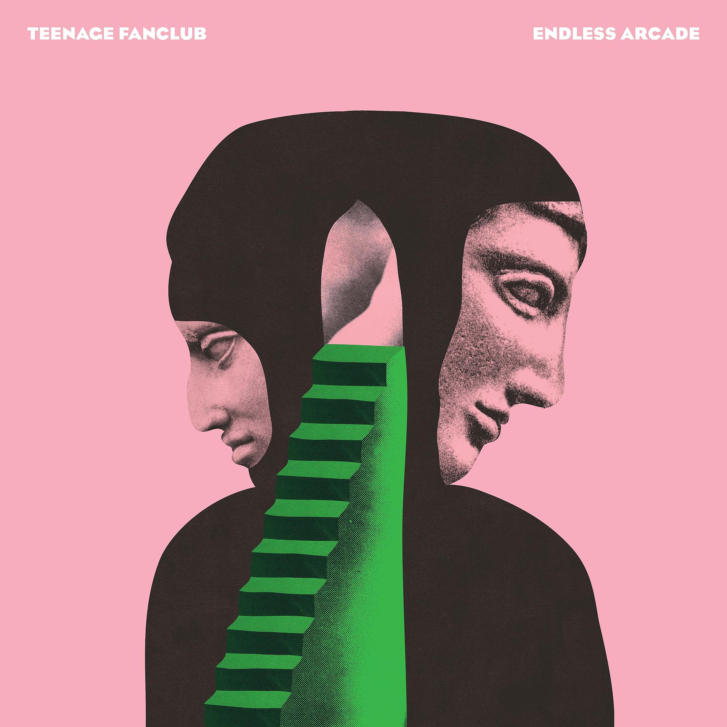 Teenage Fanclub, nel 2021 il nuovo album 2 - fanzine