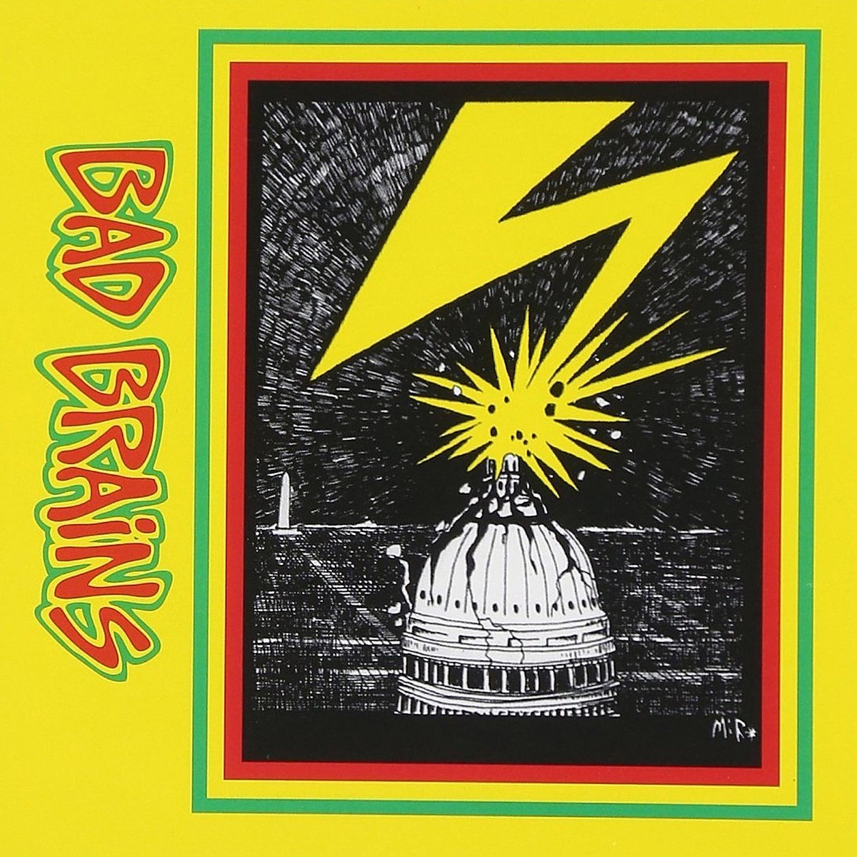 A look back on Bad Brains' self-titled debut – one of punk rock's most definitive records ever