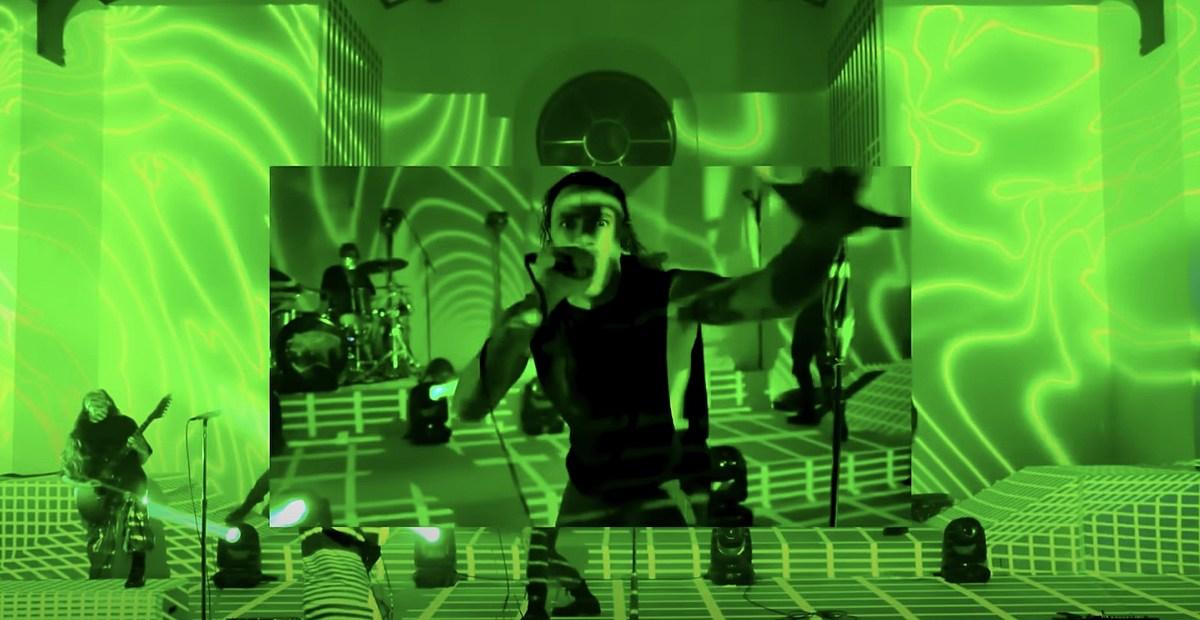 Mastodon, Every Time I Die, Code Orange, Darkest Hour & more metal livestreams to watch