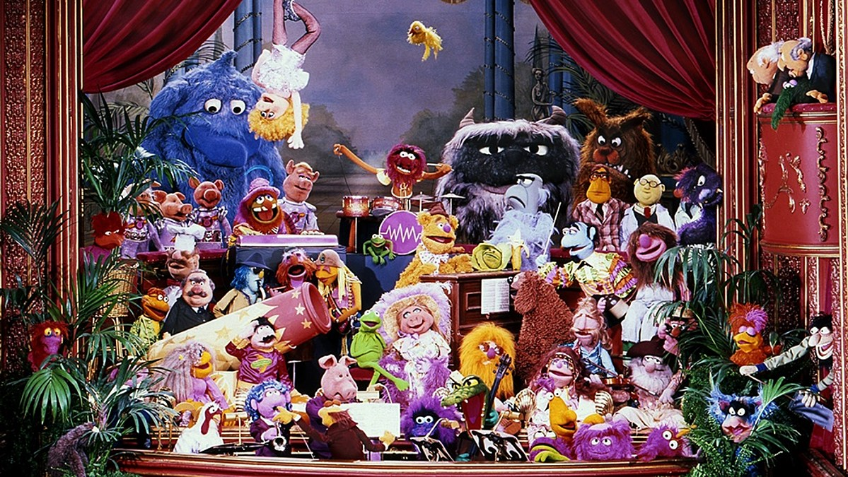 32 Memorable 'Muppet Show' Musical Moments to Stream on Disney Plus