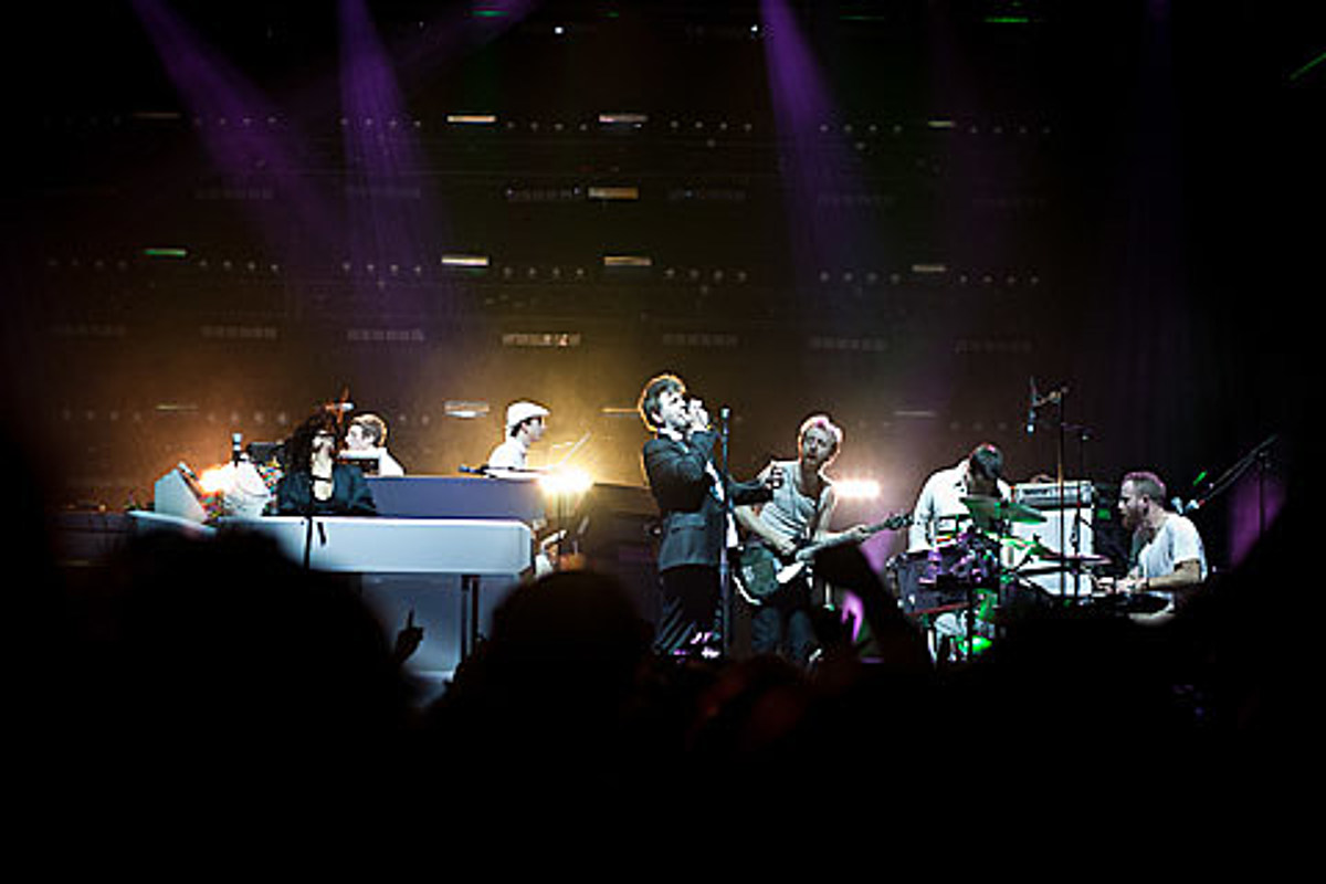 LCD Soundsystem's MSG show was 10 years ago today (James Murphy reminisces)