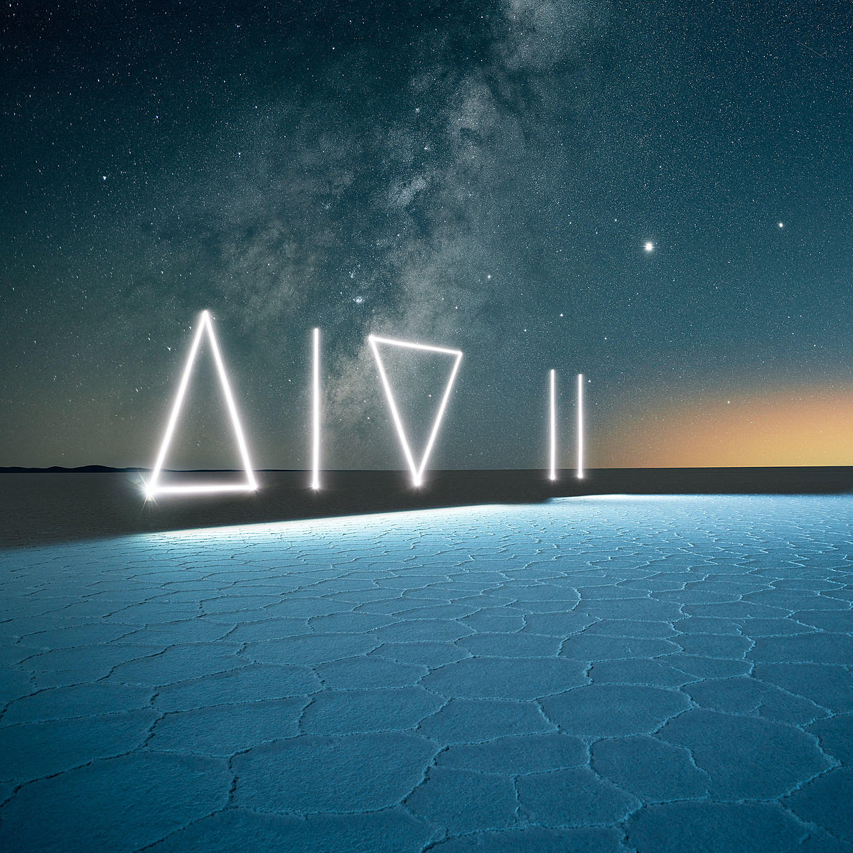 "Delta IV (ex Death Cab) prep 2nd album – stream the dark, synthy ""Bodies"""