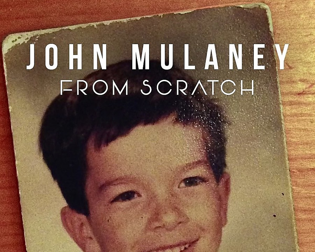 Tour News: John Mulaney, Tobin Sprout, Holy Wave, Lil Tracy, Jlin, more - Brooklyn Vegan