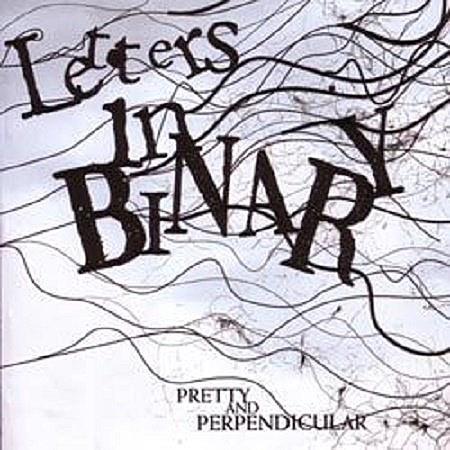 Letters In Binary
