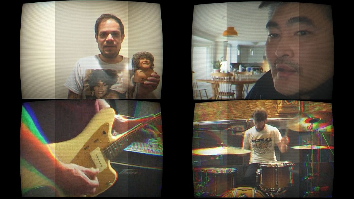 Nelson Savage tap Jeff Rosenstock  Mike Park  Slingshot Dakota  amp  more for new video  watch