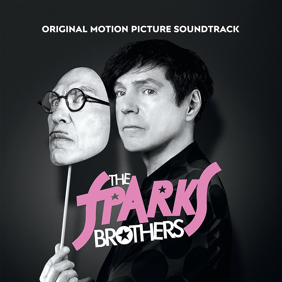 'The Sparks Brothers' getting 4-LP, 42-track soundtrack release