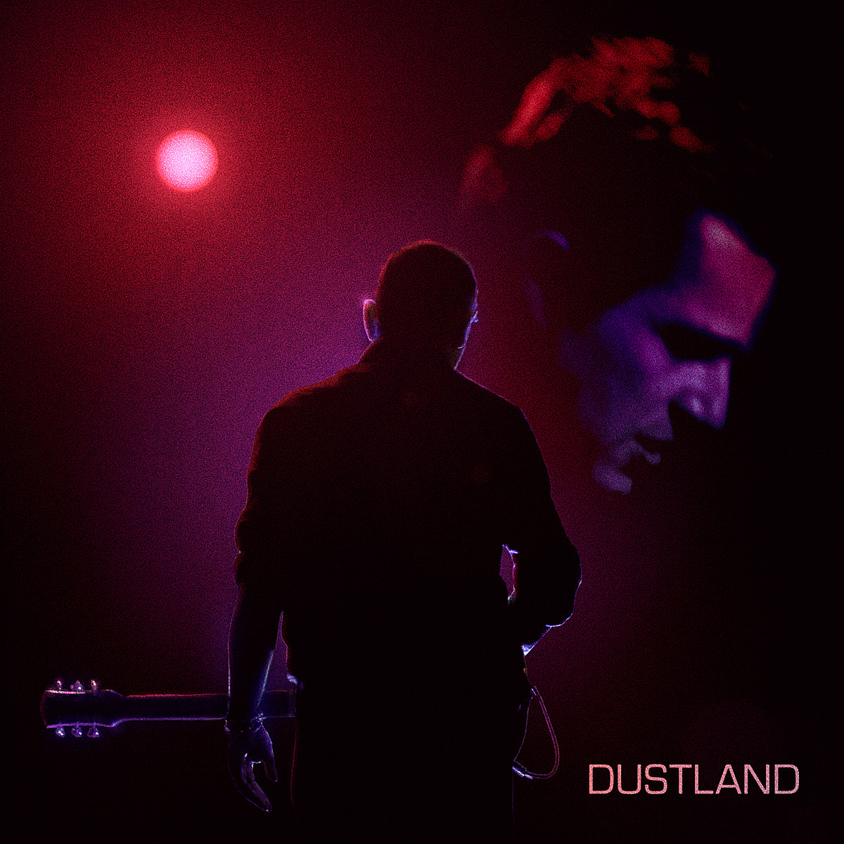 """Listen to The Killers & Bruce Springsteen's collaborative song """"Dustland"""""""
