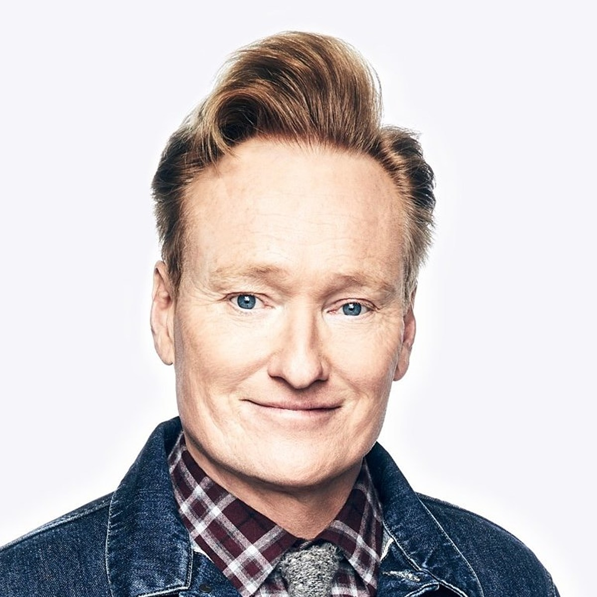 CONAN announces guests for his final 2 weeks