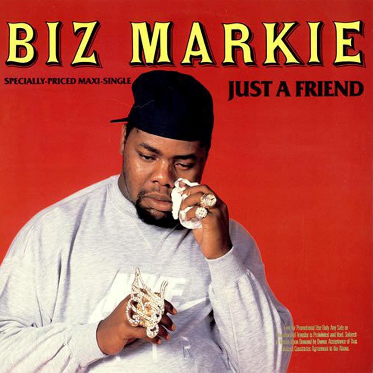 Read tributes to Biz Markie from Q-Tip, El-P, Missy Elliott, Ice T, Bootsy Collins, Flea, more
