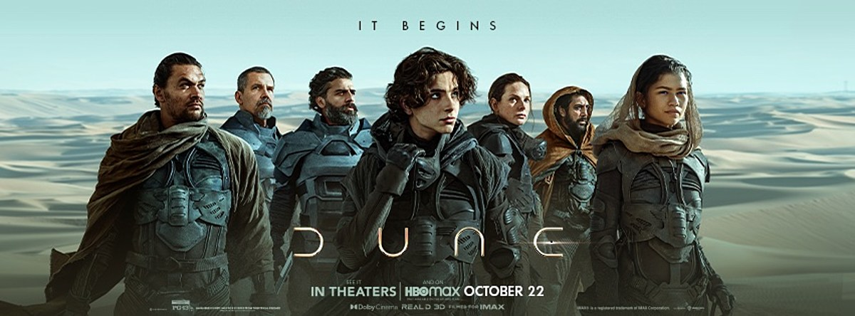 Dune Trailer Release: Timothee Chalamet, Zendya All Other Star Cast (and a sandworm)
