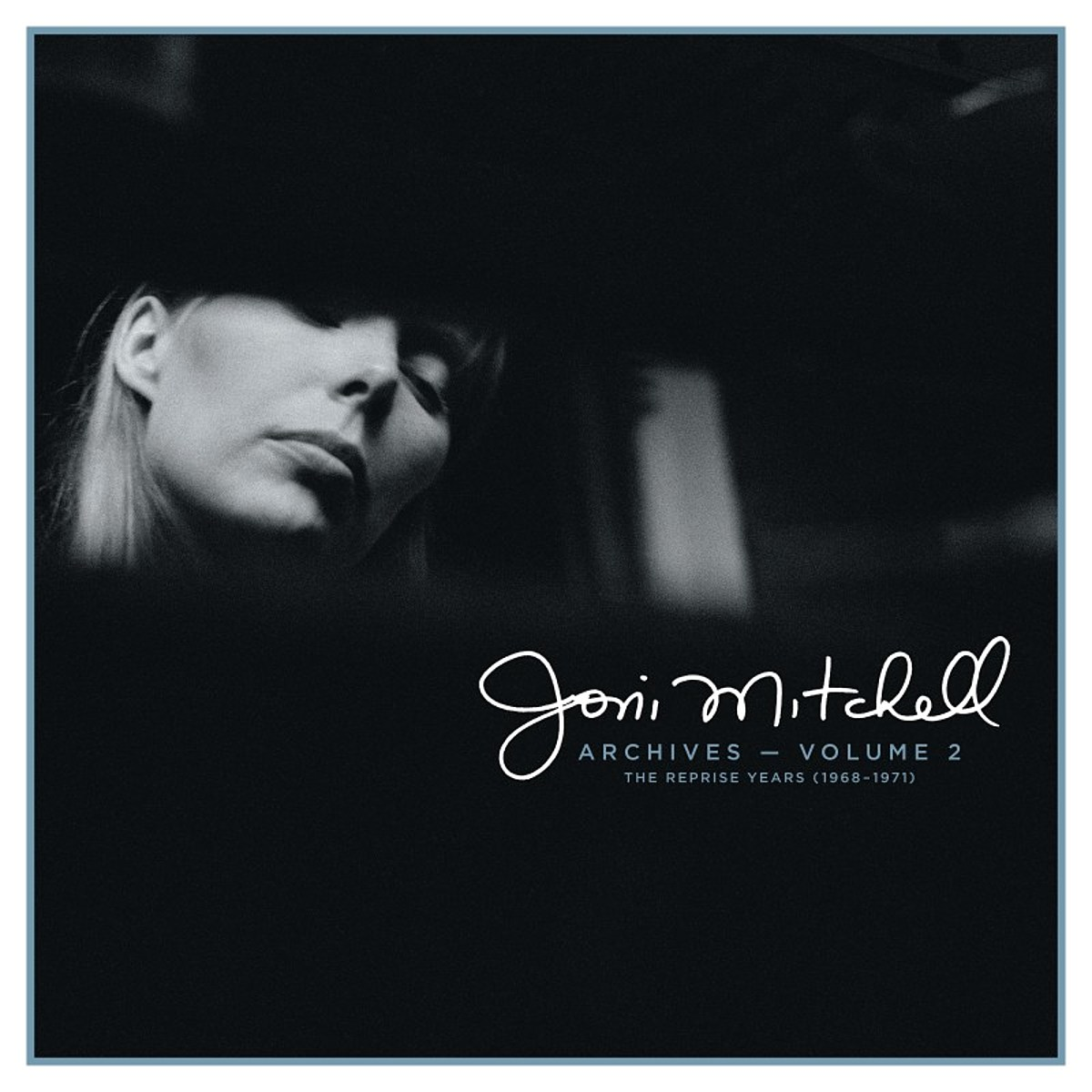 Stream a track from Joni Mitchell's lost Jimi Hendrix-recorded 1968 live set from new archival box