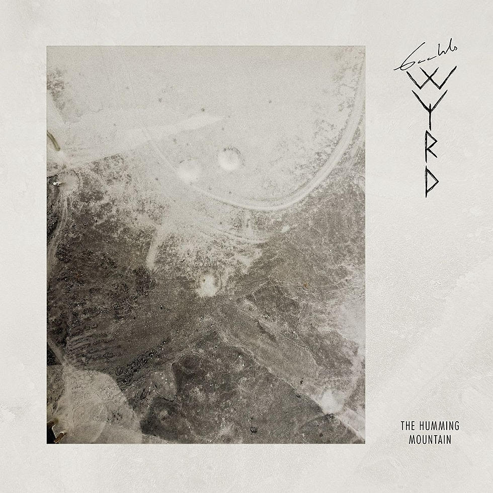 Gaahls Wyrd announce new mini-album 'The Humming Mountain' (stream a track)