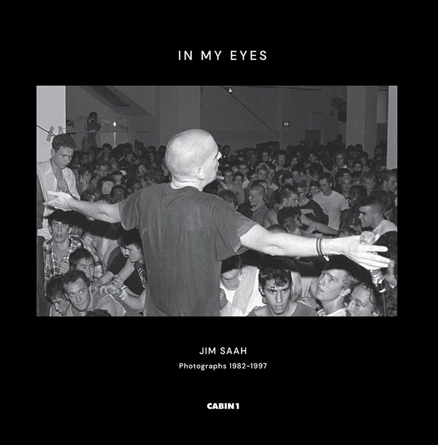 In My Eyes