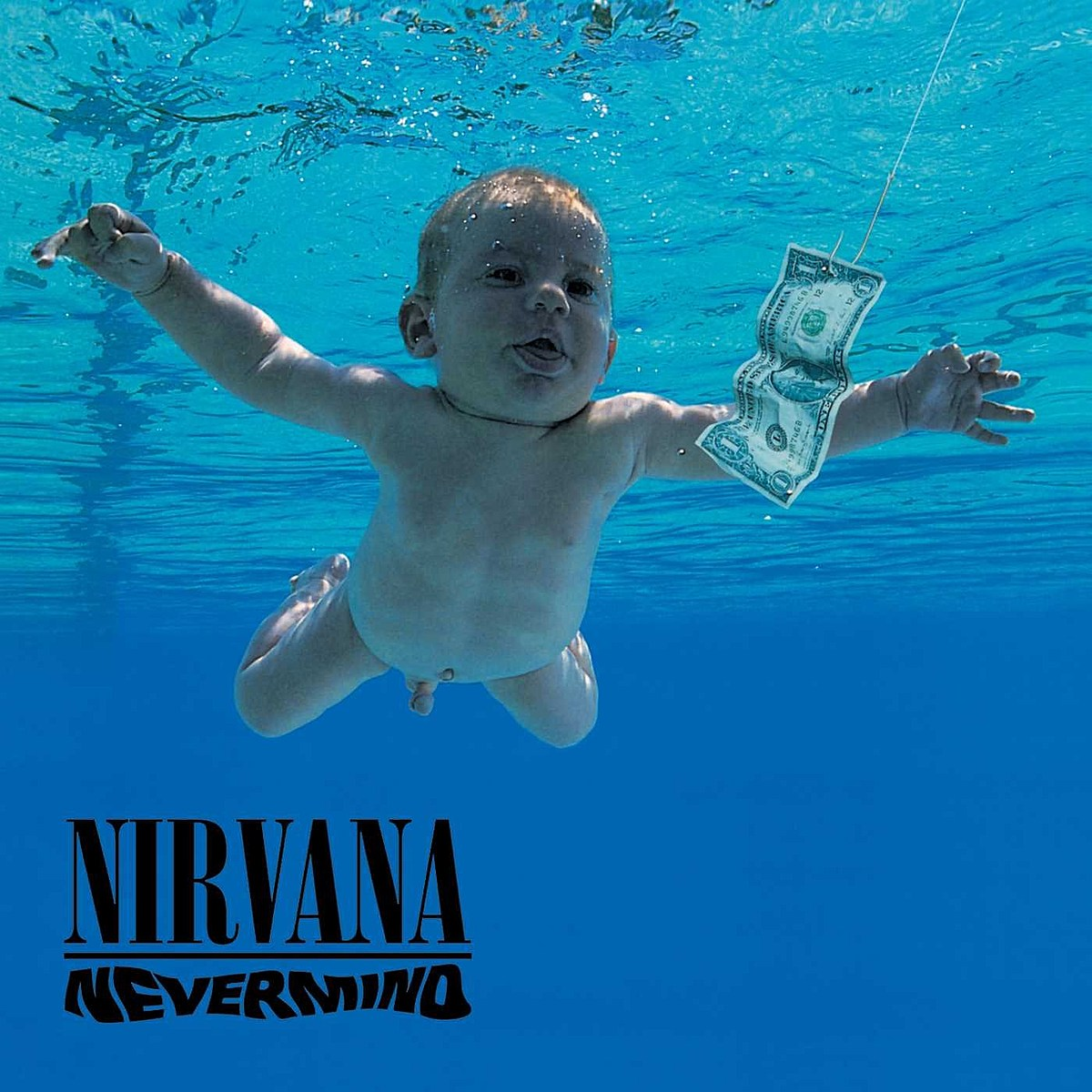 Every song on Nirvana's 'Nevermind,' ranked