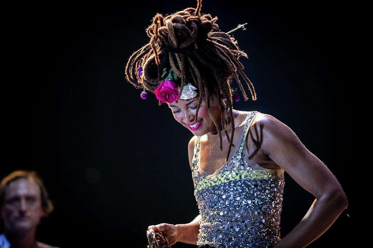 BAM's free R&B Fest 2021 lineup: Valerie June, Matthew Whitaker, more