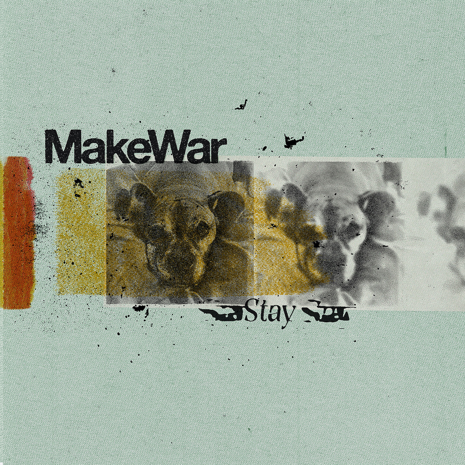 MakeWar surprise-release new EP ft. The Movielife's Vinnie Caruana