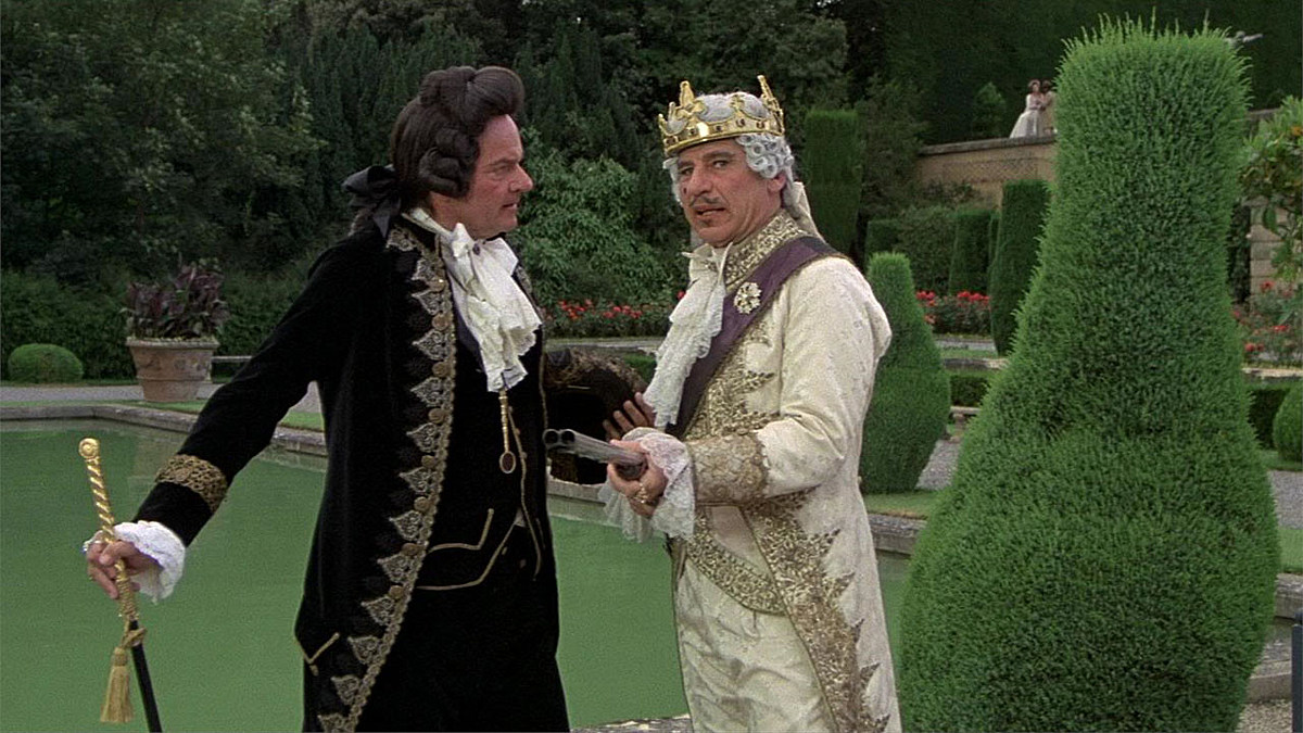 Mel Brooks is finally making 'History of the World Pt 2′ 40 years after 'Pt 1′