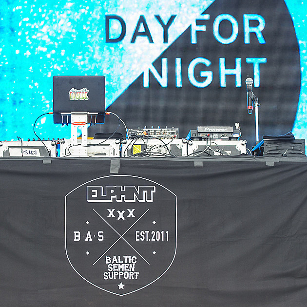 Day for Night Festival