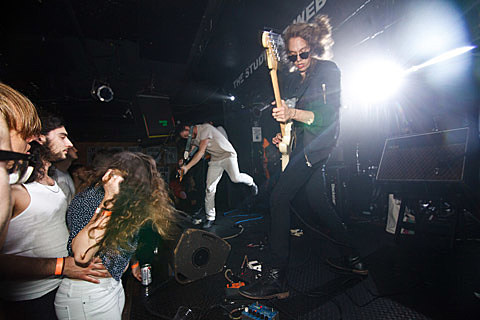 Destruction Unit