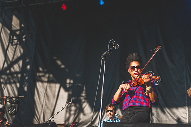 Pitchfork Festival 2015 - Saturday