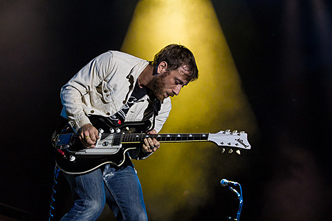 Austin City Limits Festival - Day 1 - 10/12/2012