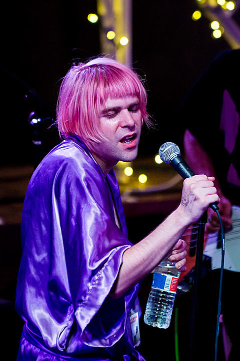 Ariel Pink's Haunted Graffiti @ mohawk/20120907_tsg - 9/7/2012