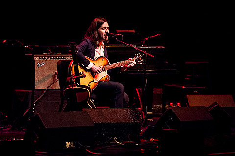 Conor Oberst @ Bass Hall - 9/25/2012