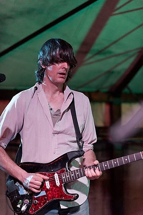 Stephen Malkmus & The Jicks @ Mohawk - 2/22/2012