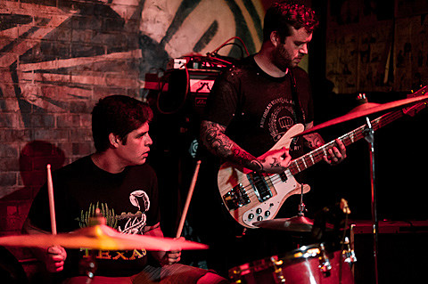 The Young @ Beerland - 8/1/2012