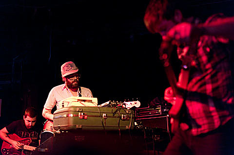 This Will Destroy You - Emos - 11/26/2011