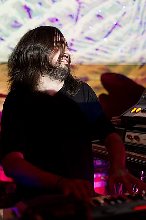 Zorch @ Mohawk - 2/8/2012