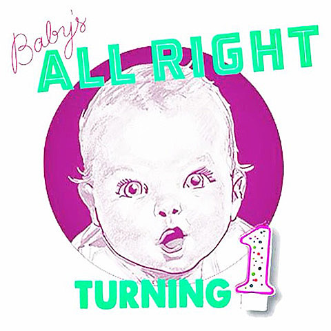 Baby's All Right
