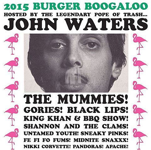 >Burger Boogaloo 2015