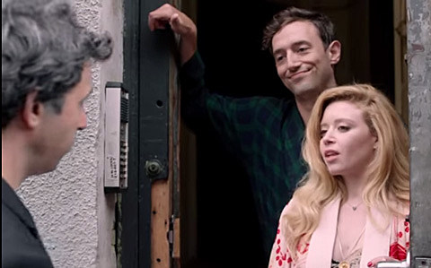 Tanlines Palace video Alex Karpovsky Natasha Lyonne