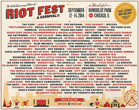 riot-fest-chicago-poster-new-2014
