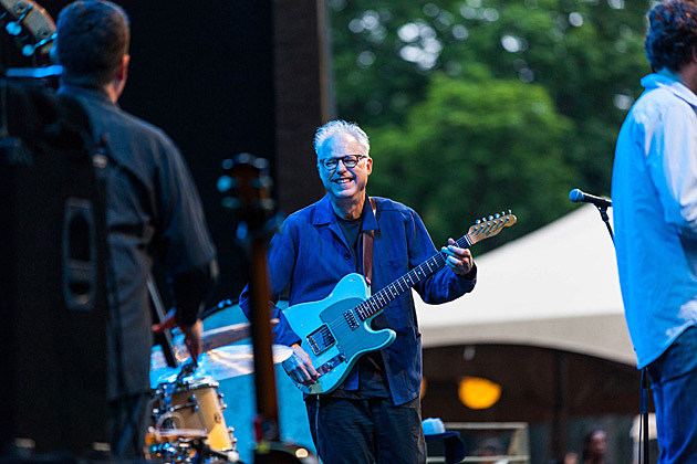 Bill Frisell Trio & Eighth Blackbird