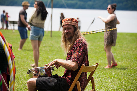 2014 Clearwater Festival - Day 1