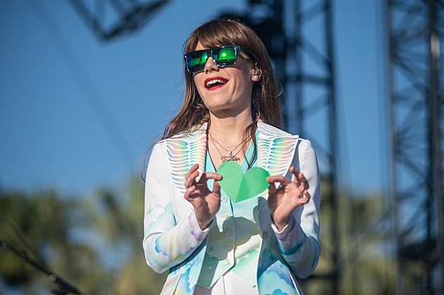Coachella 2015 - Day 3