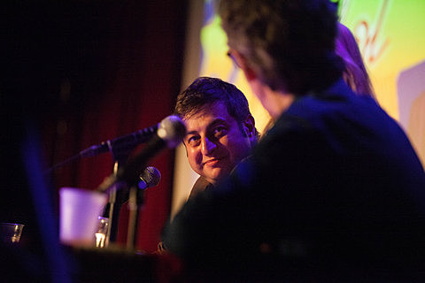 Eugene Mirman Festival 2014 - Night 1 - Gowanus Idol