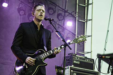 2014 Governors Ball - Day 3