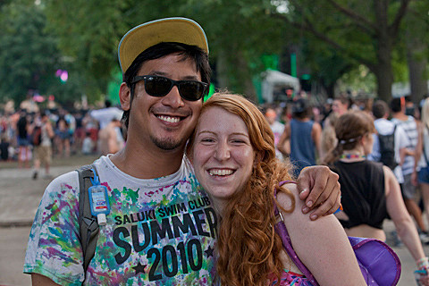 2013 North Coast Festival - photos by James Richards - September 1st, 2013