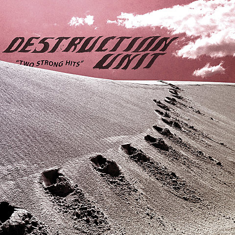 Destruction Unit 7