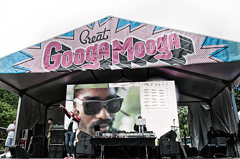 The Great Googa Mooga, 2013, Day 2