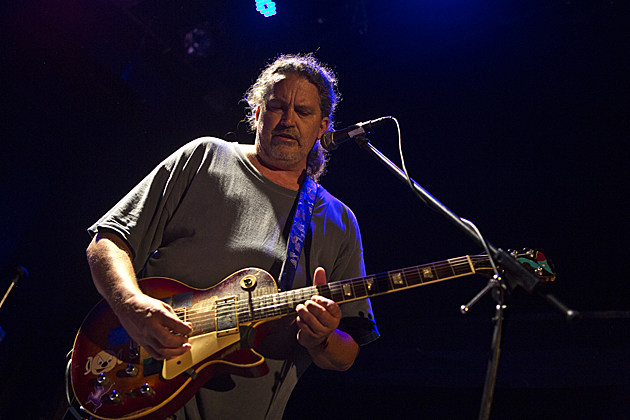 Meat Puppets at Bowery Ballroom