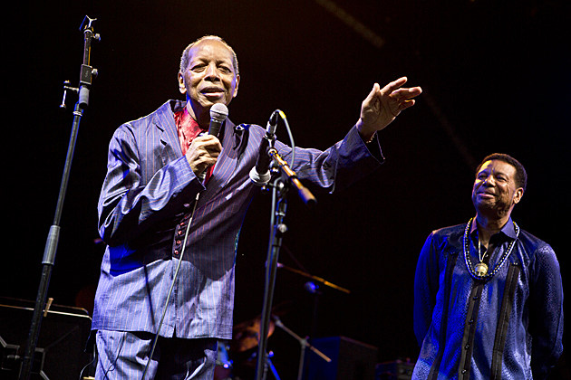 The Music Of Ornette Coleman Featuring Denardo Coleman Vibe & Special Guests