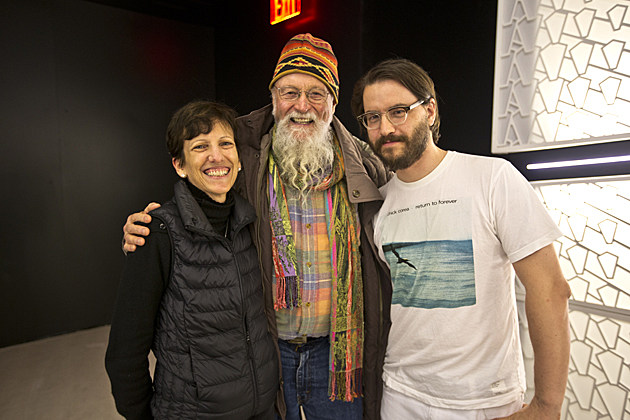 Terry Riley's Abbeyozzud and Beyond