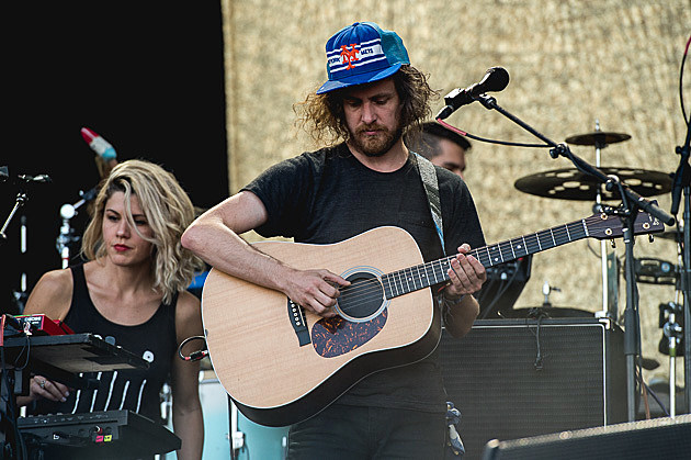 ACL Festival - Weekend 2, Day 2 - 10/10/2015