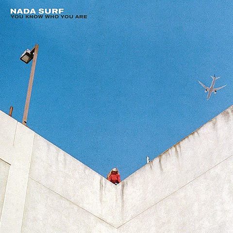 Nada Surf You Know Who You Are album