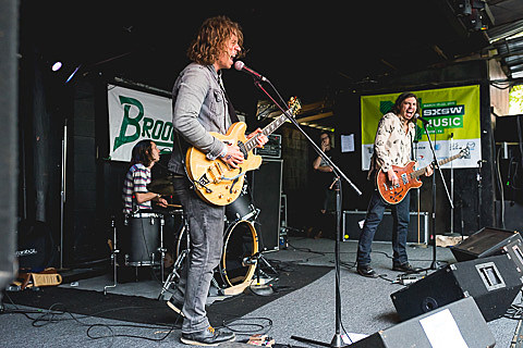 20150320 - BrooklynVegan Day Party - Friday - SXSW 2015